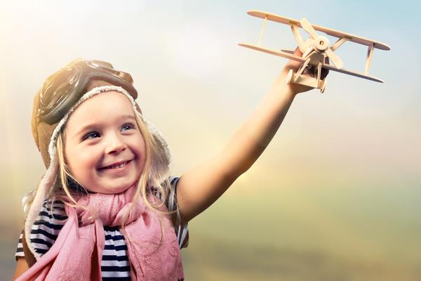3 Τρόποι που η παιδική σου ηλικία διαμορφώνει τις βασικές σου πεποιθήσεις!