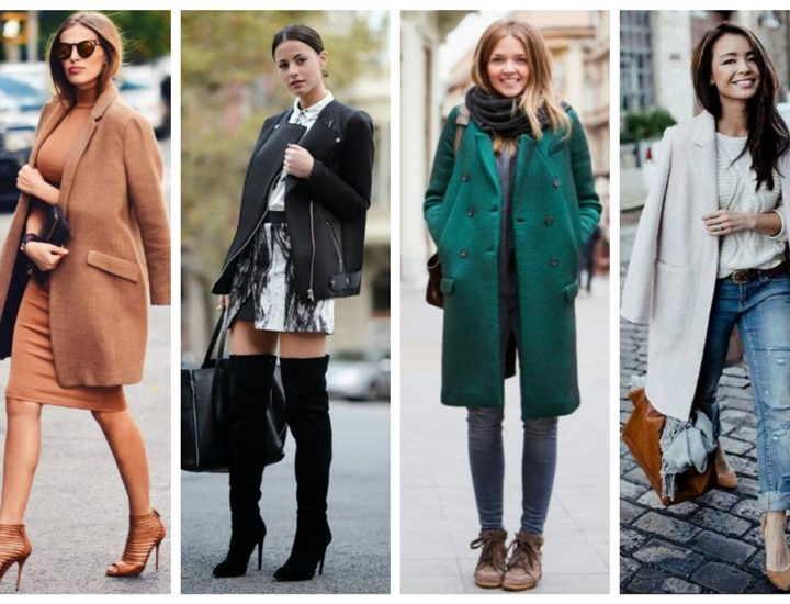 5 Tips για τέλειο γυναικείο χειμωνιάτικο ντύσιμο!