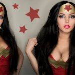Wonder Woman makigiaz apokries