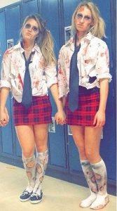 apokries mathitries zombie