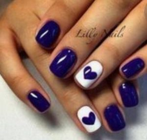 blue electric nichia