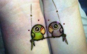 didima papagalakia tatouaz
