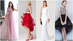 30 Φανταστικές ιδέες για φορέματα αρραβώνα!