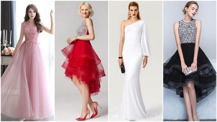 38357969bfcd Εντυπωσιακά φορέματα για γάμο και βαφτίσια που πρέπει να δεις