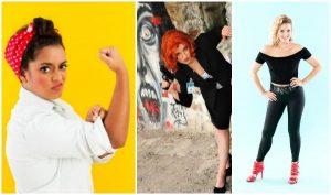 8 Πρωτότυπες αποκριάτικες στολές που μπορείς να φτιάξεις μόνη σου!