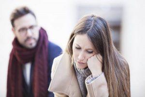 Γιατί ζευγάρια παραμένουν μαζί ενώ είναι δυστυχισμένα!