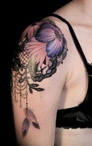 xrwmatisto tatouaz wmou