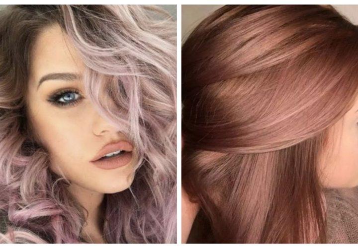 Οι νέες τάσεις στα χρώματα μαλλιών για την άνοιξη-καλοκαίρι!