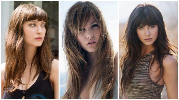 Πως να επιλέξεις την ιδανική φράντζα στα μαλλιά για εσένα!
