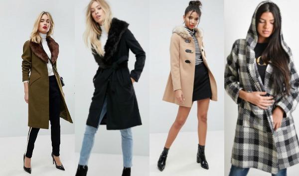 16 Μοναδικά γυναικεία παλτό για το χειμώνα!