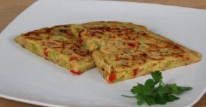 nistisimi omeleta