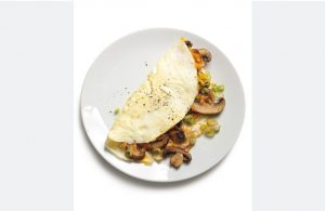 omeleta manitaria