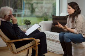 6 λόγοι για να μιλήσεις σ' ένα ψυχολόγο!