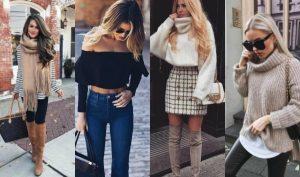 5 Ιδέες για χειμωνιάτικα ρούχα που θα τρελάνουν το αγόρι σου!