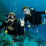 scuba diving, dwro gia idrochoo