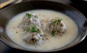 Εύκολη συνταγή για γιουβαρλάκια αυγολέμονο!