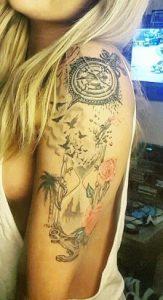 dxedio egxrwmo tatoo wmoy