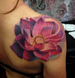 megalo foux roz tatouaz wmou