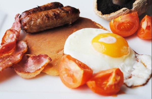 Φτιάξε εύκολα και γρήγορα το πιο νόστιμο αγγλικό πρωινό!