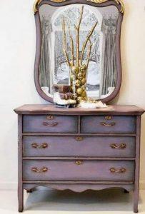 violeti boudoir