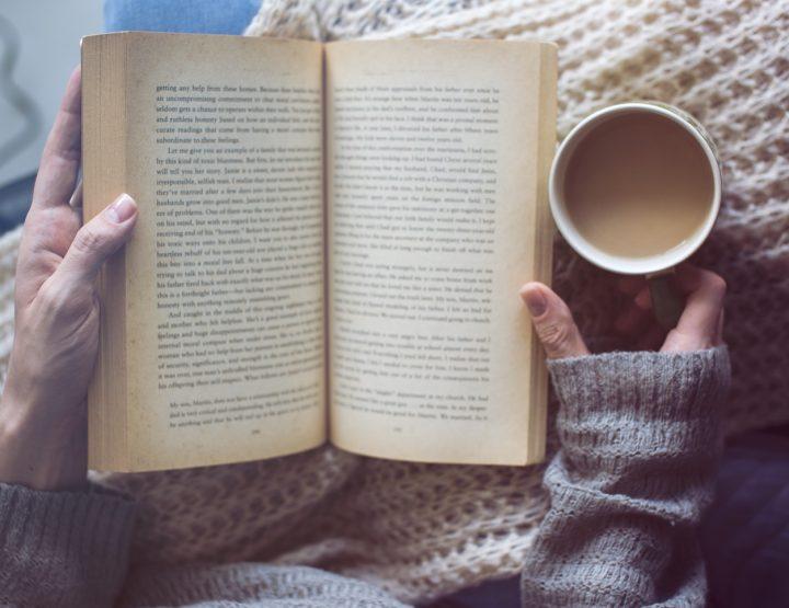 6 Βιβλία που θα σου προσφέρουν ισορροπία την ζωή σου!
