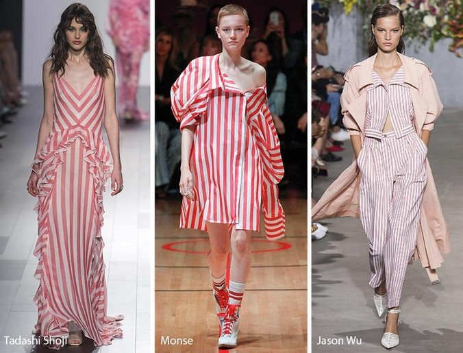 3c63737d978a Τα νέα trends στα γυναικεία ρούχα για το καλοκαίρι 2018!