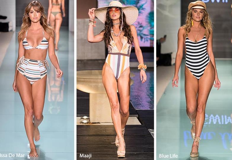 bikini& oloswma me riges