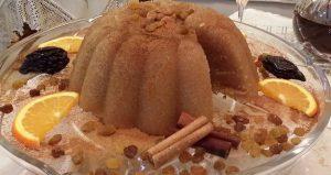 Εύκολη και νόστιμη συνταγή για χαλβά σιμιγδαλένιο!