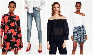 Η νέα συλλογή Zara για την άνοιξη και το καλοκαίρι 2018!
