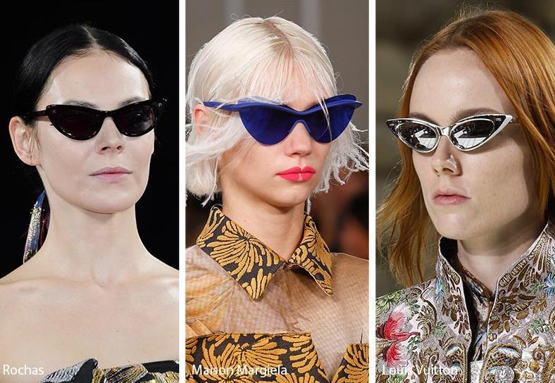 Ποια γυαλιά ηλίου θα φορεθούν την Άνοιξη- Καλοκαίρι 2018!  465f21b3d6b