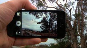 fwtografia me plegma kameras