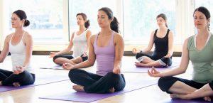 ginaikes kanoun yoga
