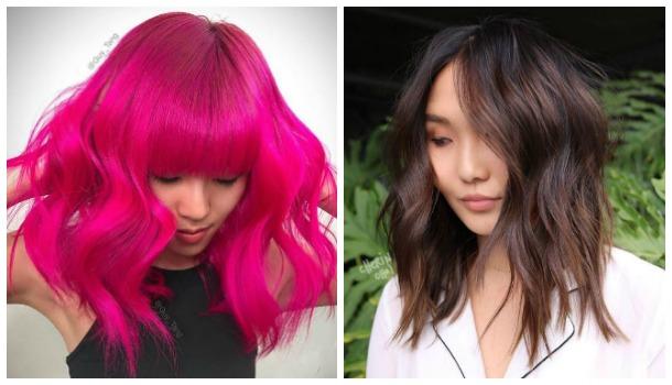 Τα πιο must χρώματα μαλλιών για την Άνοιξη - Καλοκαίρι 2018!