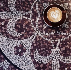 fwtografia me kafe
