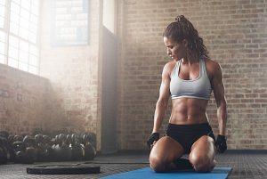 Ποιο είναι το καλύτερο πρόγραμμα γυμναστικής για να χάσεις βάρος!