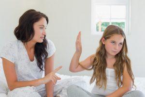 Τι να κάνεις όταν το παιδί μιλάει άσχημα στο σχολείο!