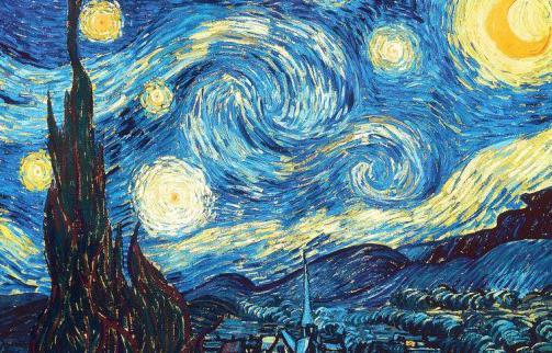 831fd676a79e Καλλιτεχνική φύση οι Ιχθείς και για αυτό ένας πίνακας ή ένα κάδρο είναι από  τα δώρα που θα τον ενθουσιάσουν. Διάλεξε έναν πίνακα με ήρεμα χρώματα και  όχι ...