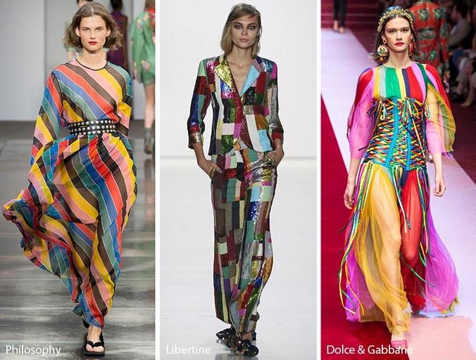 Τα νέα trends στα γυναικεία ρούχα για το καλοκαίρι 2018!