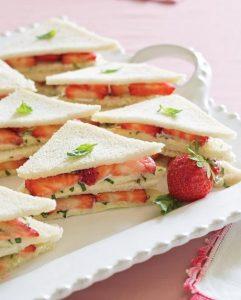 turi krema fraoula sandwich