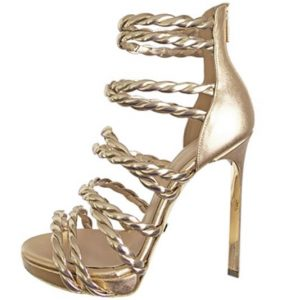 xrisa psila sandalia