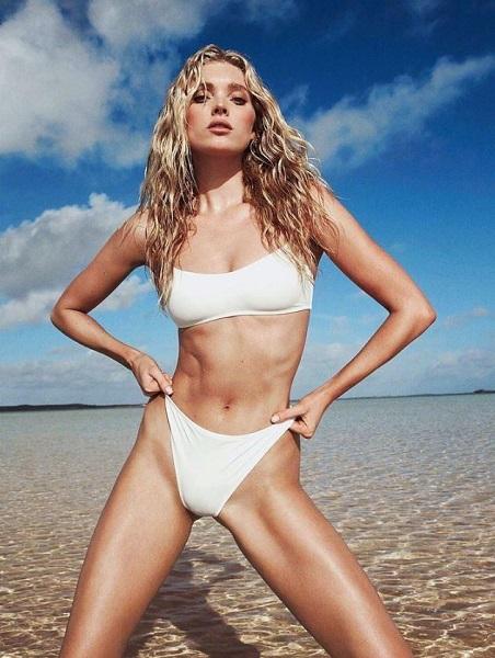 Νέα γυναικεία μαγιό Victoria s Secret για το 2018!  e0fcd127bfb
