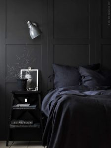black bedroom ediva.gr