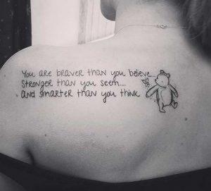 frasi disney tatouaz wmos