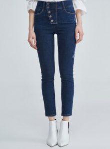 blue jean miss sixty 2018