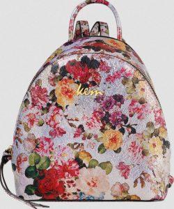 mikrou megethous kem floral sakidio