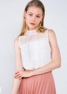 ff9a4129e31 Η νέα collection γυναικείων ρούχων Lynne για το Καλοκαίρι 2018 ...