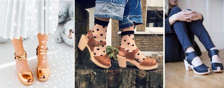24 Clogs παπούτσια που θα σε εντυπωσιάσουν!