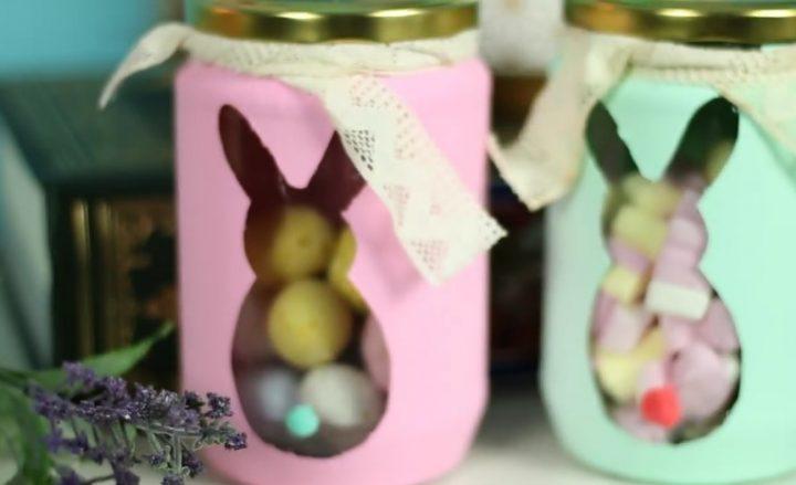 Πως να φτιάξεις εύκολες DIY κατασκευές για το Πάσχα!