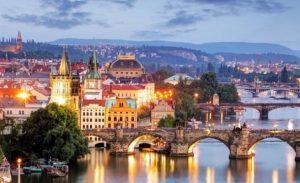 8 Οικονομικοί προορισμοί για να ταξιδέψεις στην Ευρώπη!