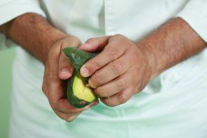 pws na kathariseis avocado